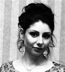 Sara Arnold aka Sahra Kant