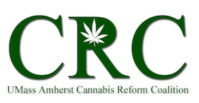 UMass Cannabis Reform Coaliation (CRC)