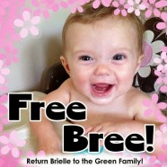 Bree Green is Home!